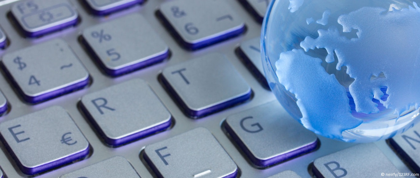 world_on_keyboard