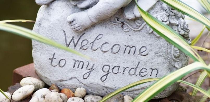 Benvenuto nel nuovo Giardino del Web!
