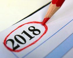 10 buoni propositi del web copywriter e content strategist per il 2018
