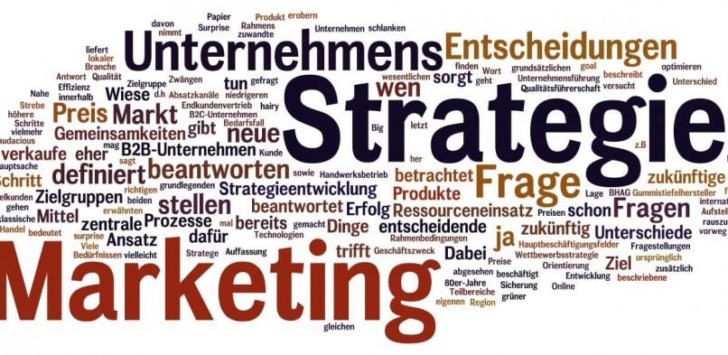Content strategy in Germania: a che punto siamo?