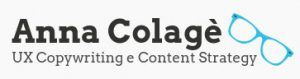 Anna Colagè Logo