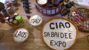 Laos Expo