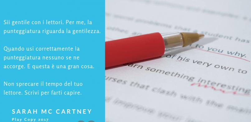 Perle di UX Copywriting e Content Strategy #4
