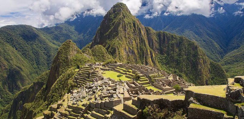 Content strategy in Perù: contenuti come pilastri della strategia marketing e della UX